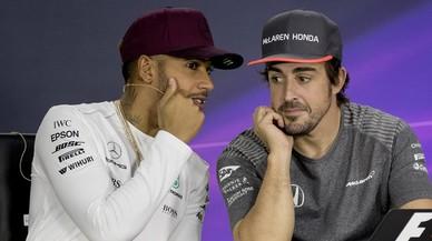 """Alonso: """"Si no ganamos antes de septiembre, no seguiré en McLaren"""""""