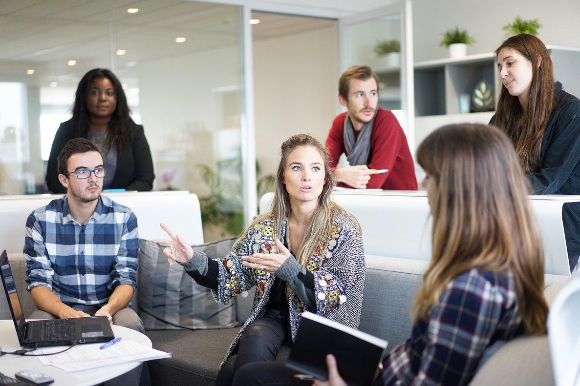 Los millennials tienen ventaja competitiva a la hora de liderar equipos, ya que han nacido en el contexto actual