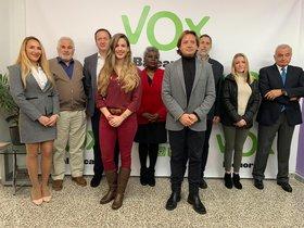 Vox veta a 'Diario de Mallorca' tras reventar el bulo de la agresión de feministas del 8-M