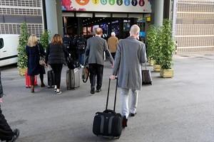 Barcelona, marca internacional del móvil y mucho más