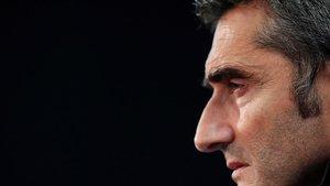 Valverde: «Volem recuperar el lideratge i tenir una pujada anímica»