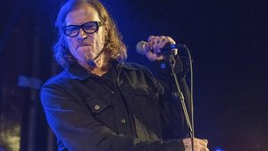 Mark Lanegan, en la sala Apolo