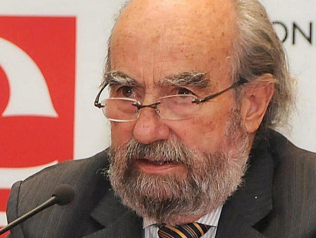 Soler, quien nació en 1934 en Gavà y llegó a México en 1947.