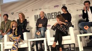 """'Matadero', el 'thriller' ibèric d'Antena 3: """"Volíem fer una cosa molt nostra"""""""