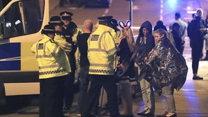 Un informe conclou que l'atemptat de Manchester es podria haver evitat
