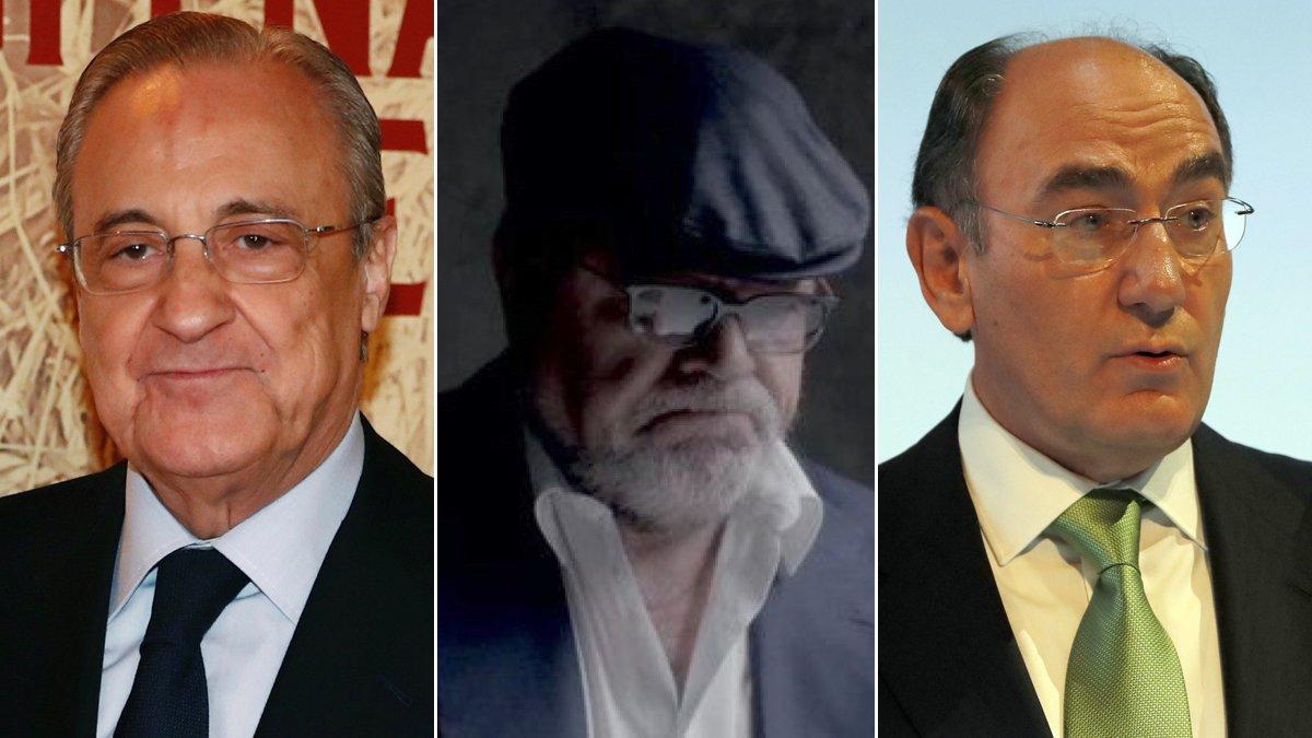 Galán nega que la cúpula d'Iberdrola espiés ningú