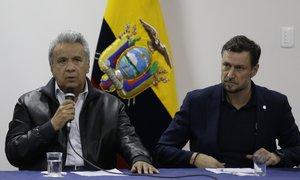 El Gobierno y los indígenas ecuatorianos llegaron a un acuerdo.