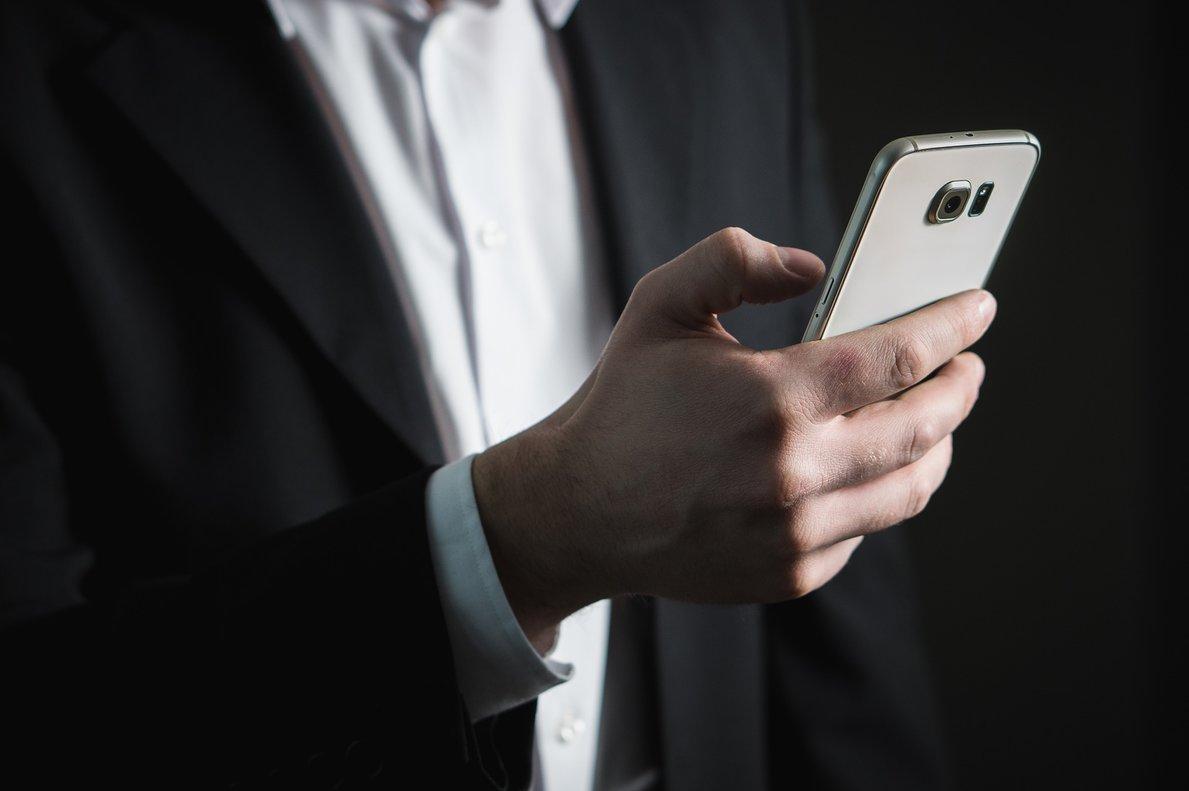 El smartphone ha cambiado nuestra manera de comunicarnos