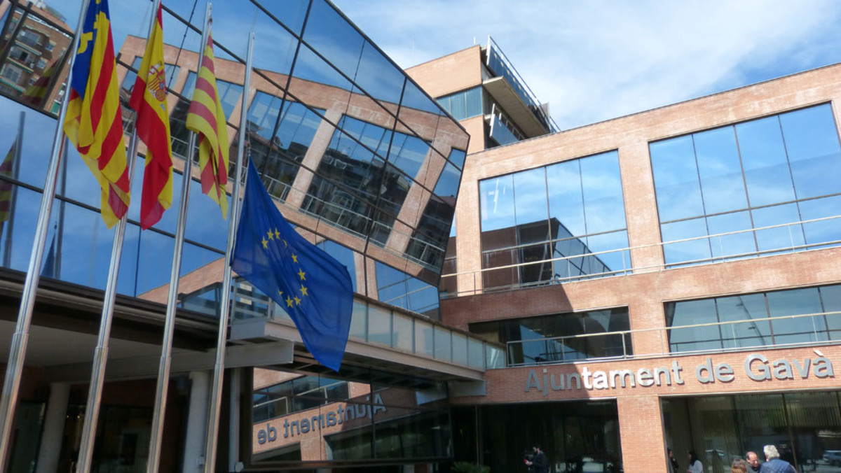 Gavà es dona a conèixer amb les Jornades Europees del Patrimoni