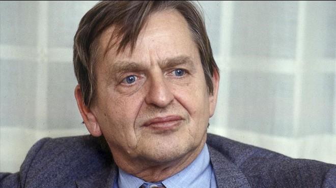 Suecia reabre la investigación del asesinato de Olof Palme