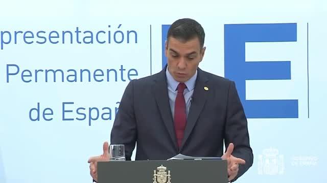 Sánchez canviarà la llei per forçar el relleu del CGPJ sense el PP