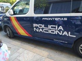 La Policia busca dos homes que van protagonitzar un tiroteig a Madrid