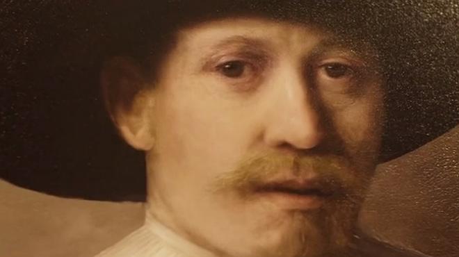 El proyecto The Next Rembrandt o cómo una inteligencia artificial puede pintar un rembrandt.