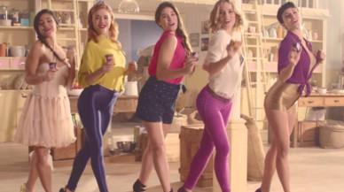 La lección feminista a los anunciantes de productos de higiene para mujeres