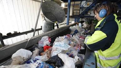 Plásticos para generar plásticos