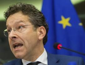 BR10 BRUSELAS (BÉLGICA) 21/03/2017.- El ministro holandés de Finanzas y presidente del Eurogrupo, Jeroen Dijsselbloem, durante una reunión de los ministros de Economía y Finanzas de la UE en Bruselas (Bélgica) hoy, 21 de marzo de 2017. EFE/Stephanie Lecocq