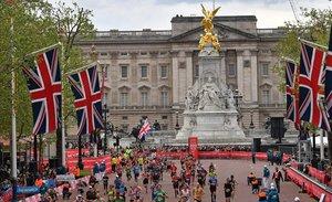 El Regne Unit supera els 20.000 morts per coronavirus
