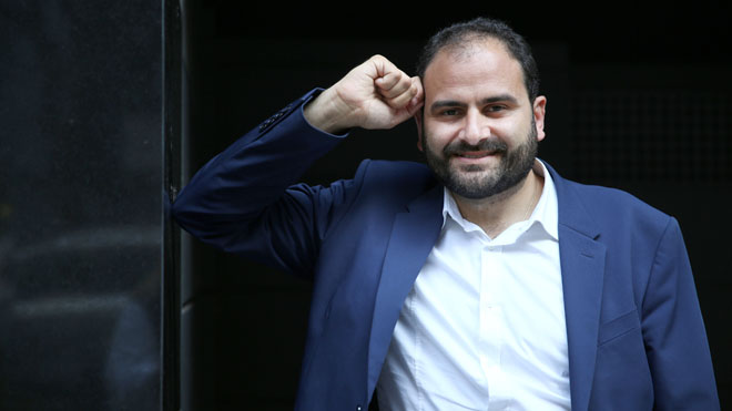"""Fernando Sánchez Costa: «El procés va ser una insurrecció postmoderna no recollida en el Codi Penal"""""""