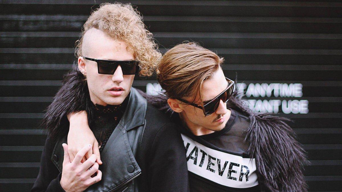 El regreso del 'streetwear' al 'street style' masculino