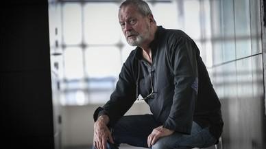 El Quijote maldito de Terry Gilliam se podrá estrenar en Cannes