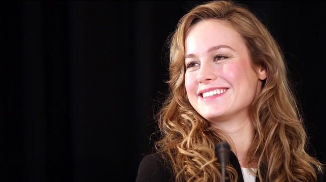 """Brie Larson: """"Pot ser que guanyi l'Oscar, però quan arribo a casa em toca baixar les escombraries"""""""