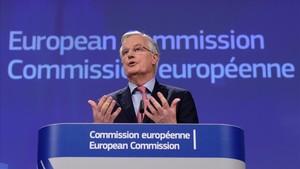 Els desacords entre Brussel·les i Londres posen en perill la transició del 'brexit'