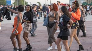 'Looks' del Primavera Sound