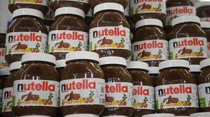 Una setmana de vaga a la fàbrica més gran de Nutella paralitza la producció del seu producte estrella