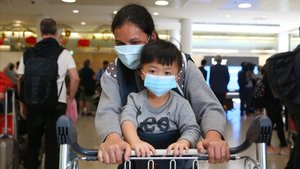 Uns 19 milions de xinesos segueixen confinats pel coronavirus