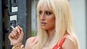 Penélope Cruz interpreta a Donatella Versace en la serie de Antena 3American Crime Story.