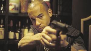 Vin Diesel protagoniza la película Diablo.