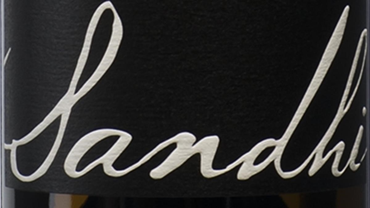 Sandhi Santa Barbara County Chardonnay 2016.