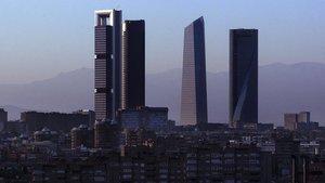 Madrid guanya avantatge com a primera economia a Espanya