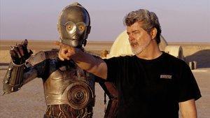 Star Wars: l'origen d'una saga i un negoci fabulosos