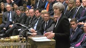 May comença la setmana del 'brexit' amb una visita a Escòcia per reunir-se amb Sturgeon