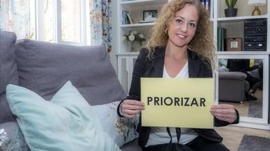 Carol García: «Muchos están atrapados en una vida que no desean»