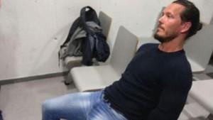 Arrestat quan sortia d'un gimnàs a Barcelona un narco britànic fugitiu