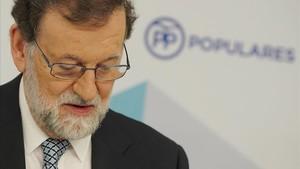 Rajoy dimiteix: últimes notícies i reaccions