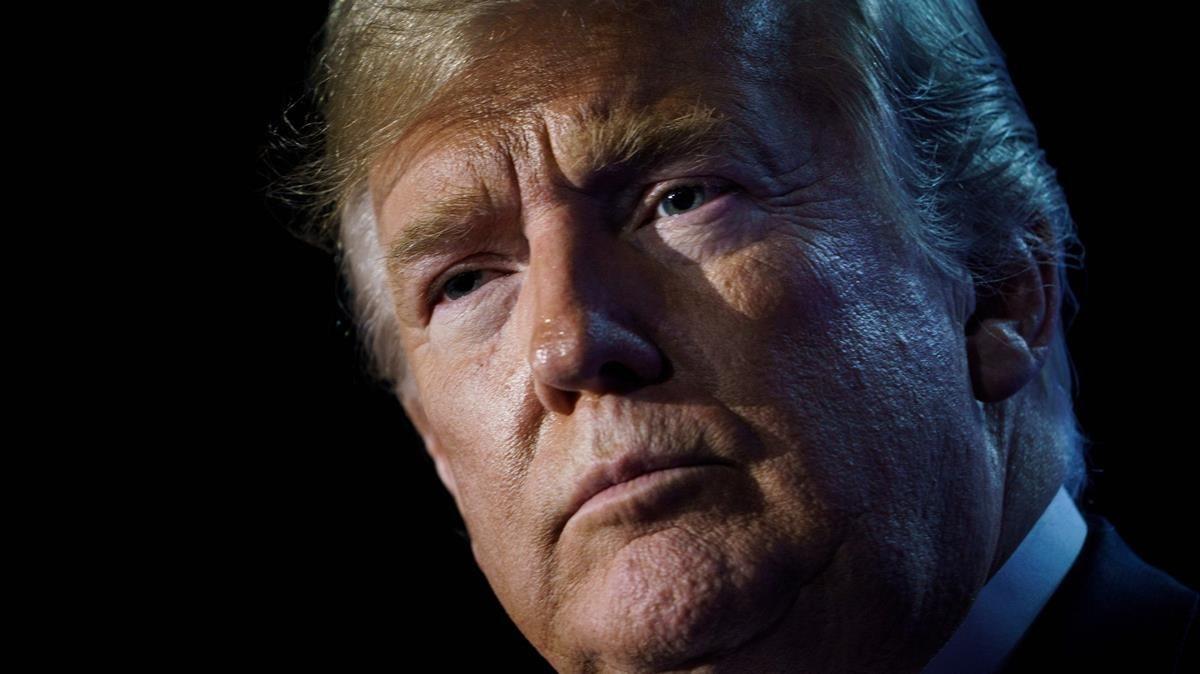 Domar el geni Trump