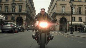 'Misión Imposible 7' suspèn el rodatge a Venècia pel coronavirus