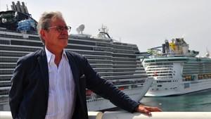 """Josep García Reyes: """"Vaig fer la volta al món i va resultar ser un viatge interior"""""""