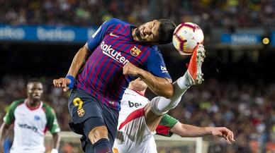 El Barça afronta tres semanas de vértigo