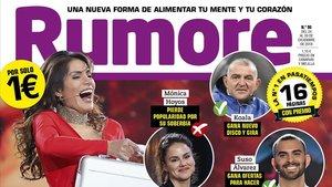 Els plans de Miriam Saavedra després de guanyar 'GH Vip'