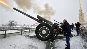 Putin, el rey de la desestabilización