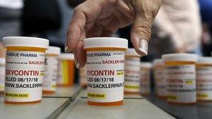 Purdue ofereix milers de milions per tancar les demandes per la crisi dels opioides