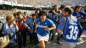 Maradona i Diego