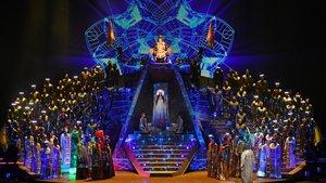 'Turandot' aconsegueix el 94% d'ocupació