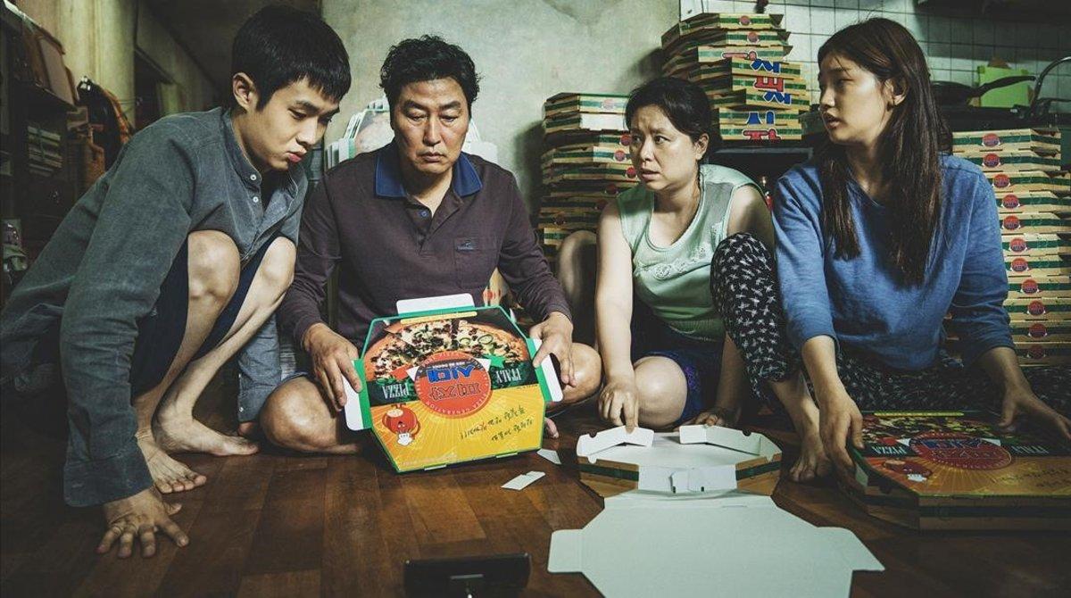 Corea del Sud més enllà de 'Parásitos'