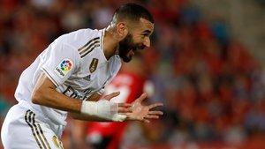 Reial Madrid-Leganés: horari i on veure'l per TV