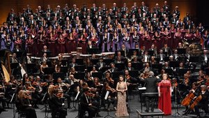 Un Mahler emotiu, però, no, commovedor